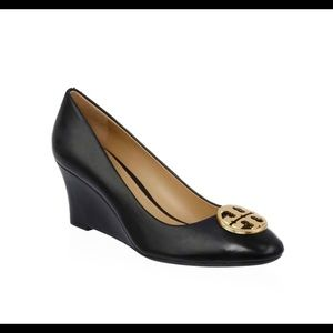 Tory Burch Chelsea 50mm pump nappa leather